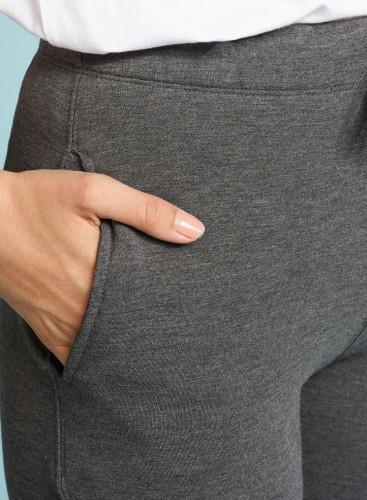 Pantalon Jogger molleton