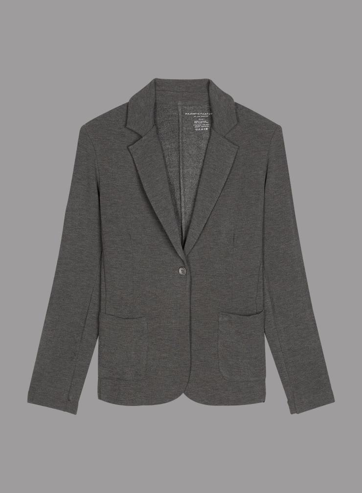 3 button Jacket