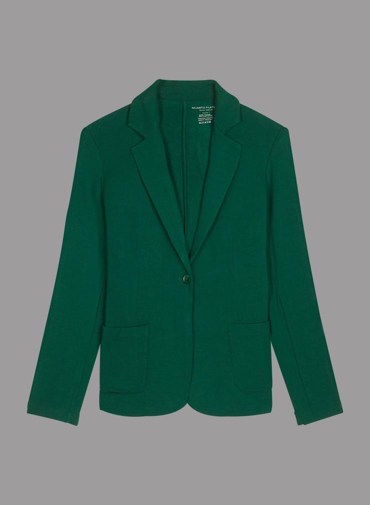 2 button Jacket