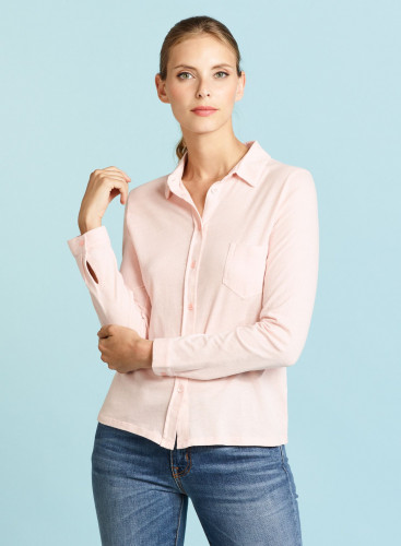 1 pocket Blouse