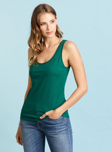 Jade Tank Top