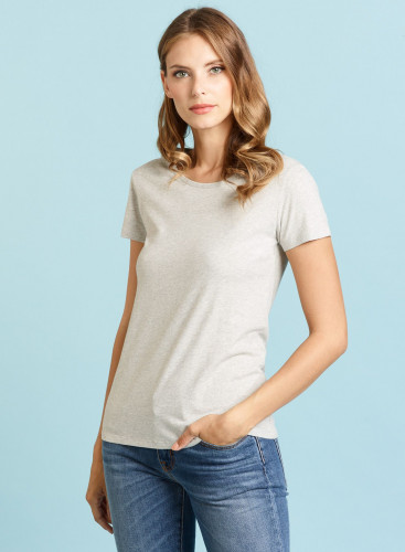 Jamie round neck T-shirt