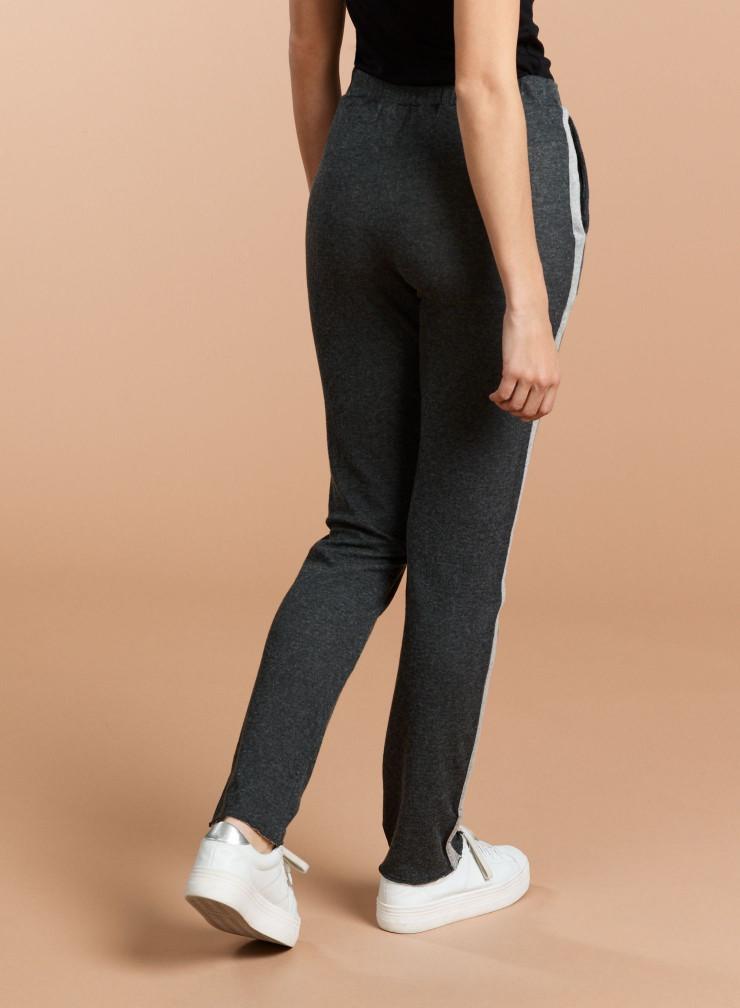 Double face large Pants