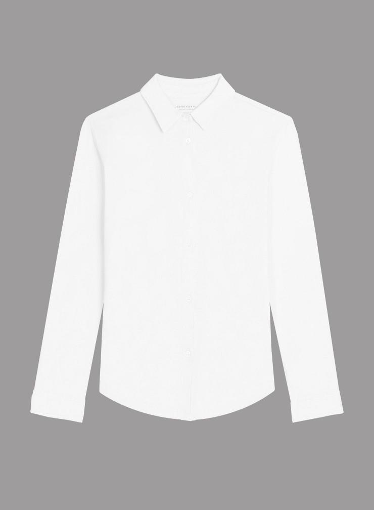 Silk Touch Shirt