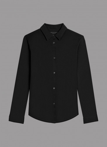 Silk Touch Shirt