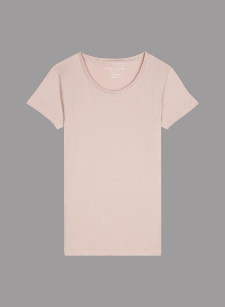 T-shirt Col rond Jamie