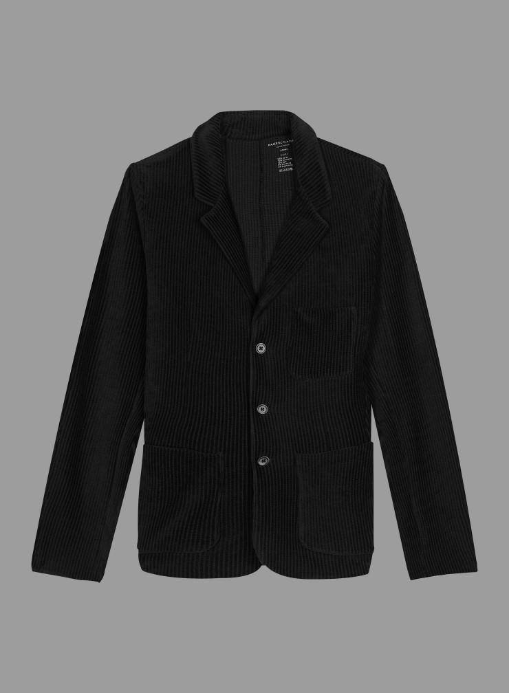 Corduroy 3 pockets Jacket