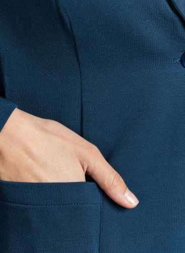 1 button Jacket