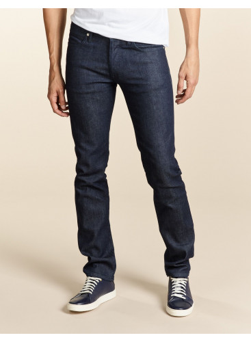 Jean slim Dark Denim