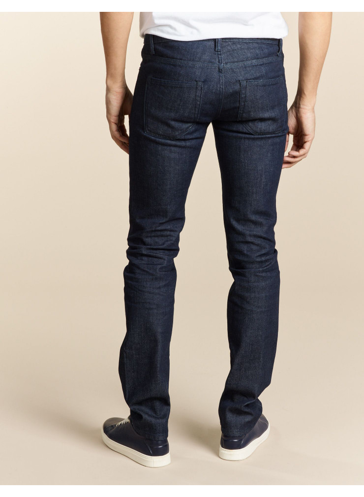 Dark Denim Slim Jeans