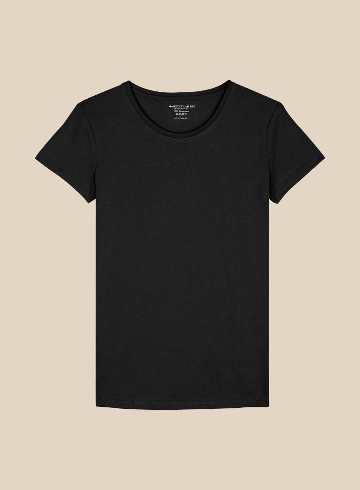 Jamie Round Neck T-shirt