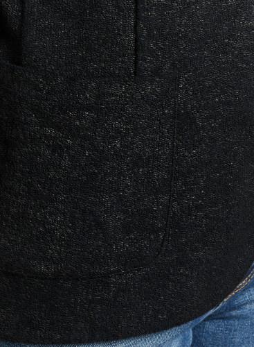1 button metallized Jacket