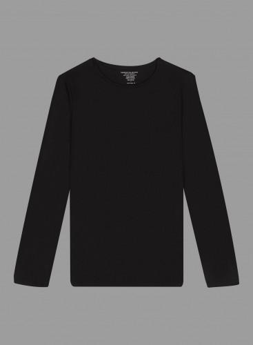 Ally Round Neck T-shirt