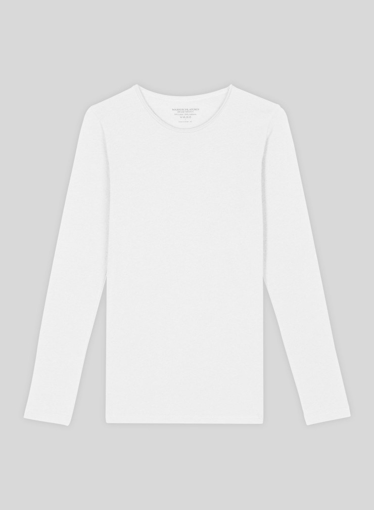 Carly Round Neck T-Shirt