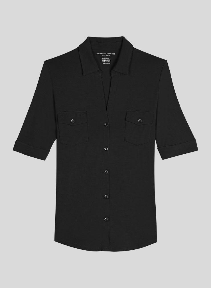 2 pocket Shirt