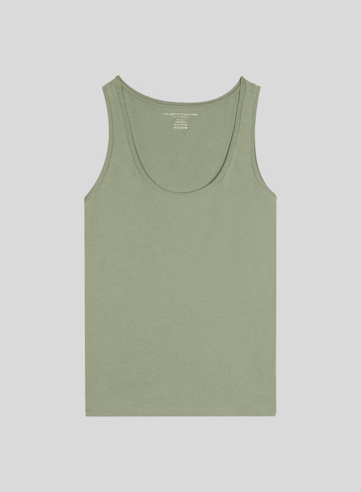 Silk Touch Tank Top