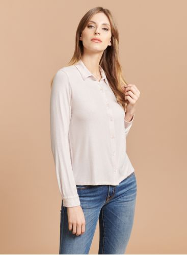 Shimmering Shirt