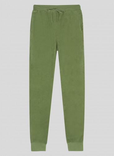 Pantalon éponge