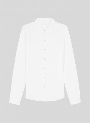Men's Long-sleeved Shirt