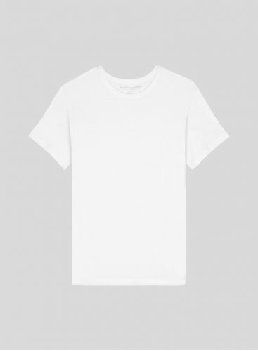 Léon Men's round neck T-shirt