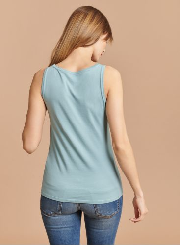 Silk Touch Tank Top