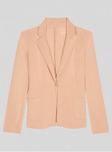 3 pocket 1 button Jacket