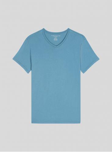 Men's V neck T-shirt
