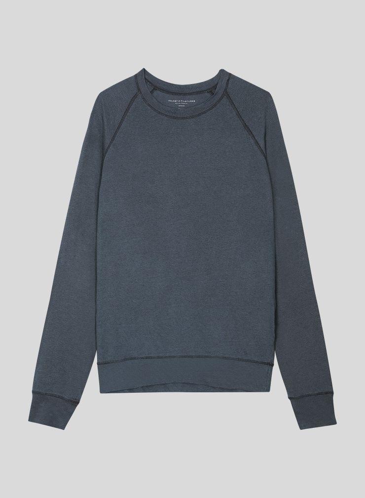 Men's hand dyed Sweatshirt