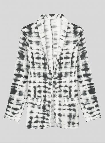 Tie & dye Jacket