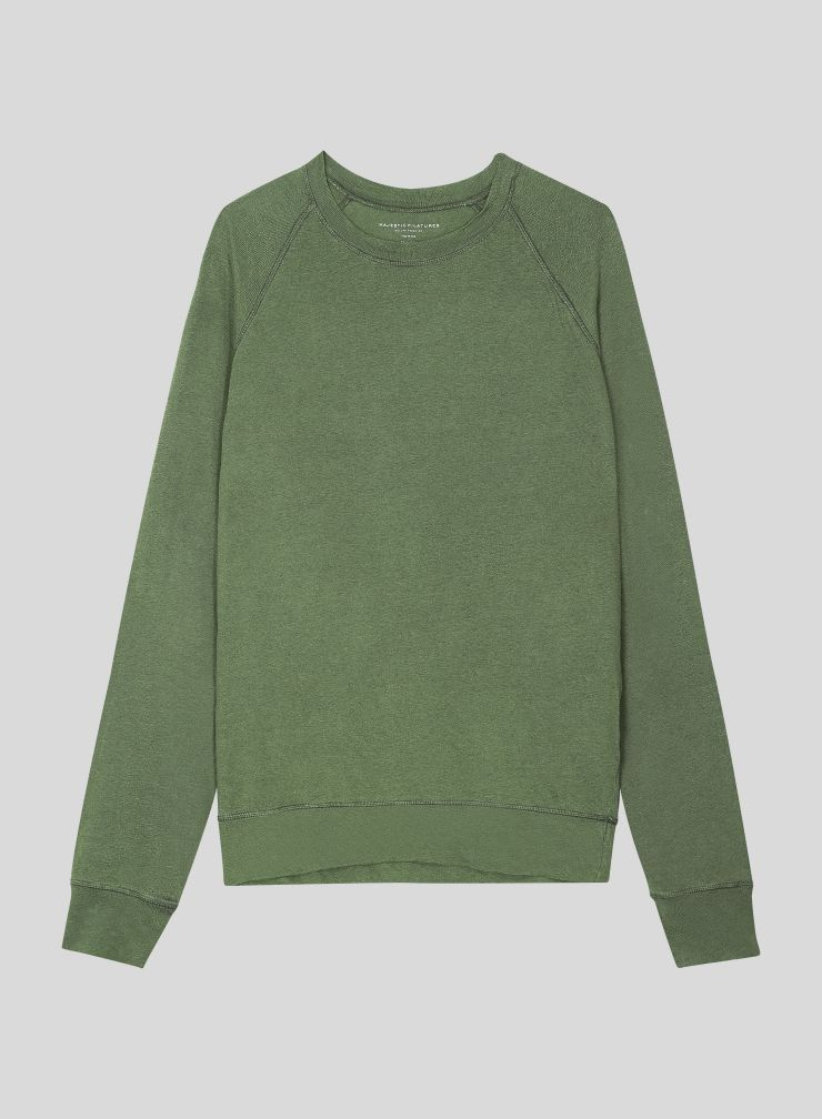 Men's hand dyed Sweatshirt