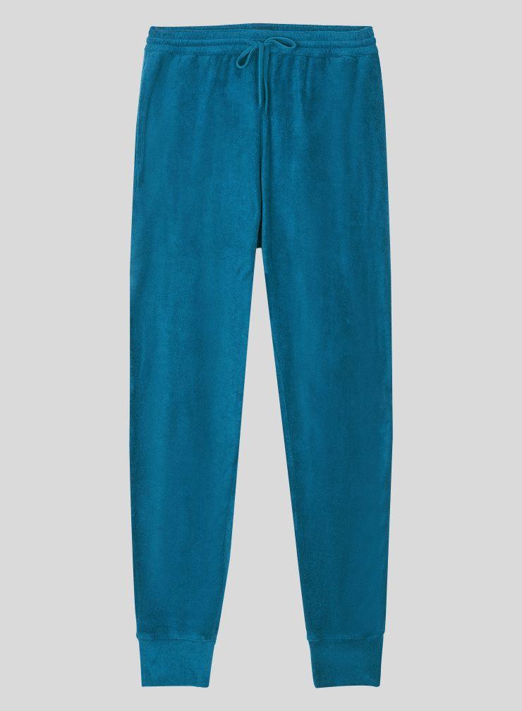 Men's sponge Jogger pants