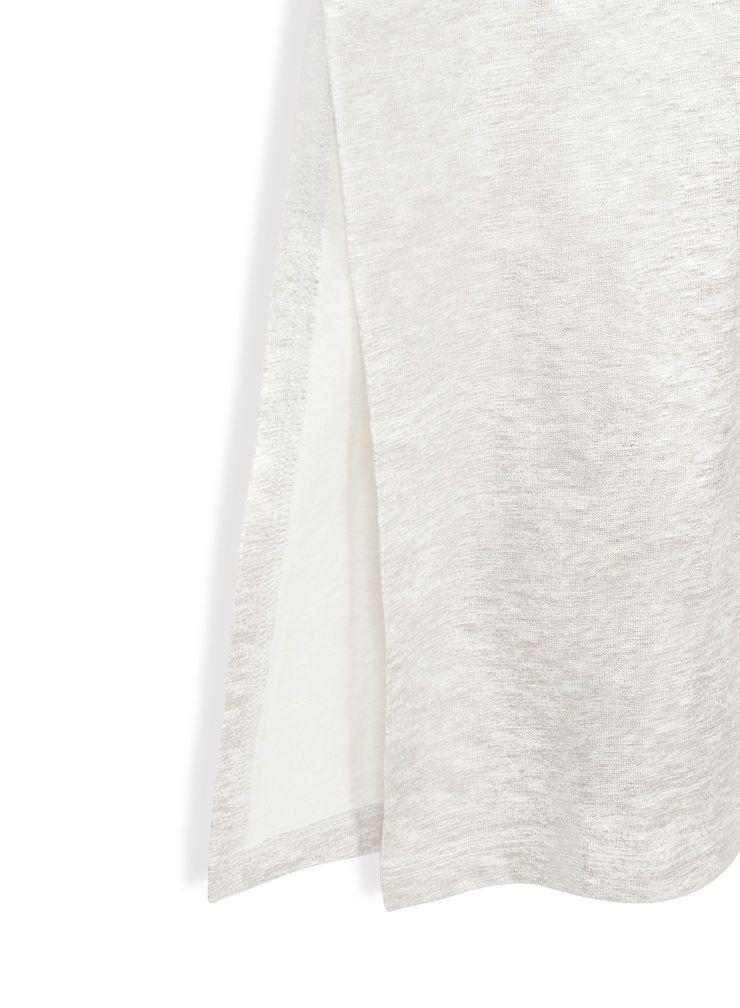 Shimmering djellaba Dress