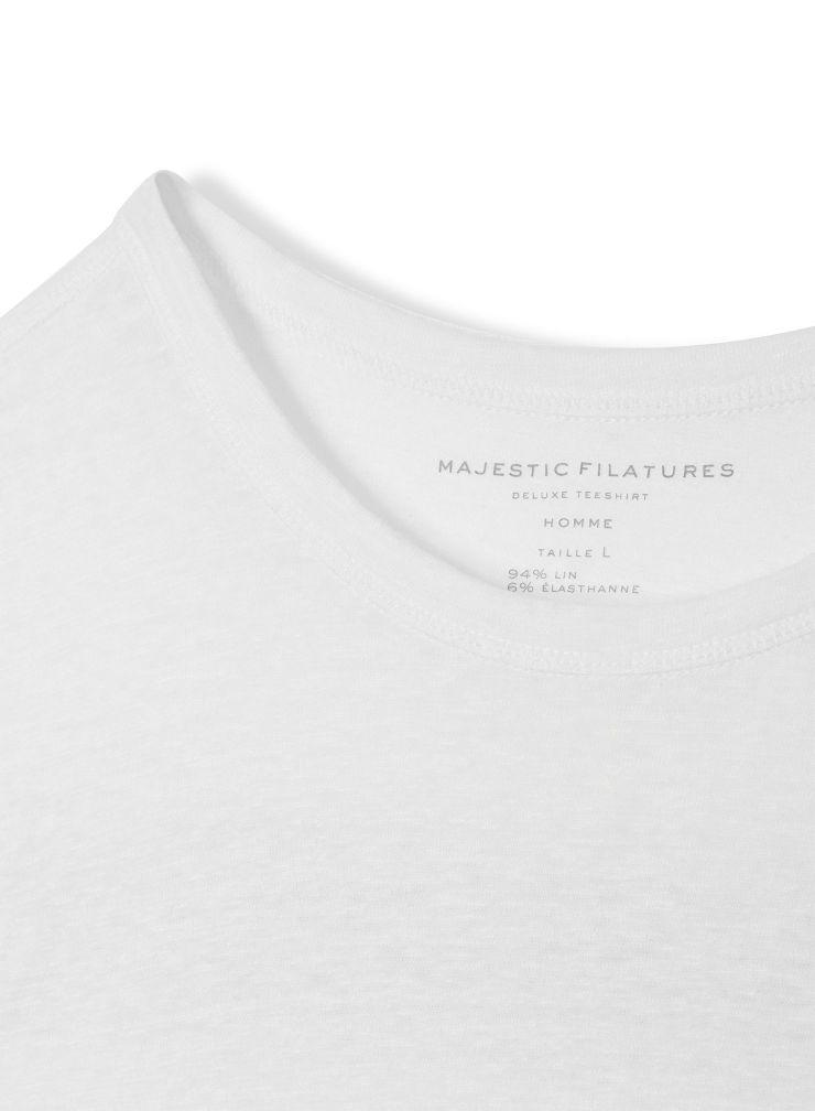 Léon Men's round neck T-shirt