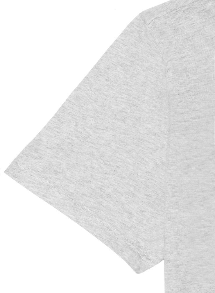 Paul Men's V neck Silk Touch T-shirt