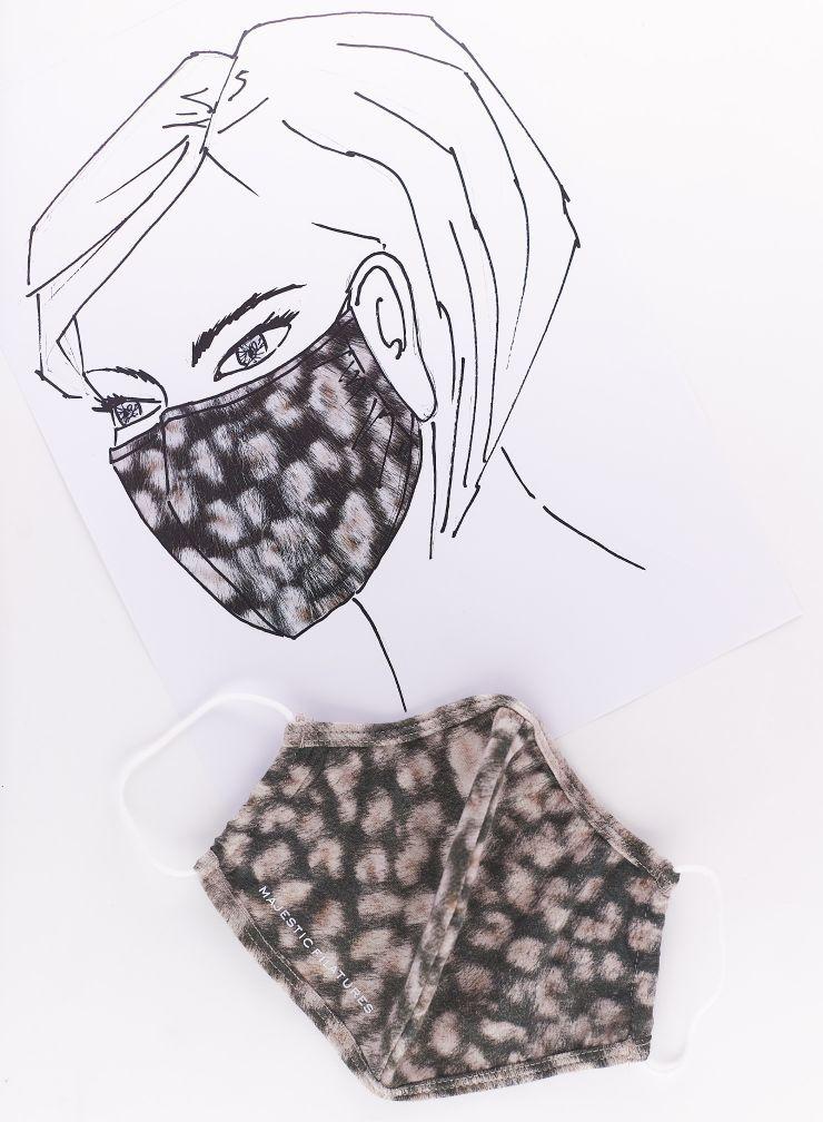 6 Masks