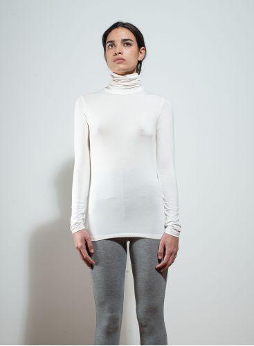 Amy Turtleneck T-Shirt