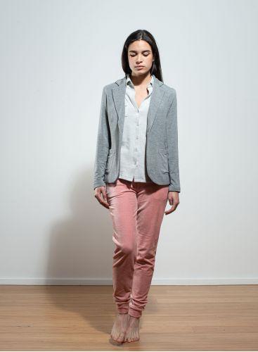 Diane 1 button jacket