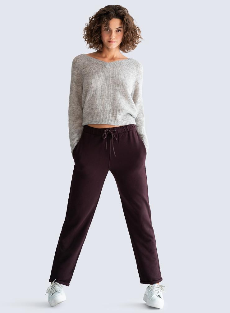 Pantalon jogger Daphné