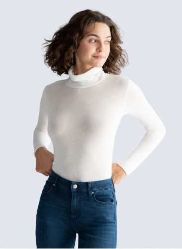 Chloé Turtleneck T-Shirt