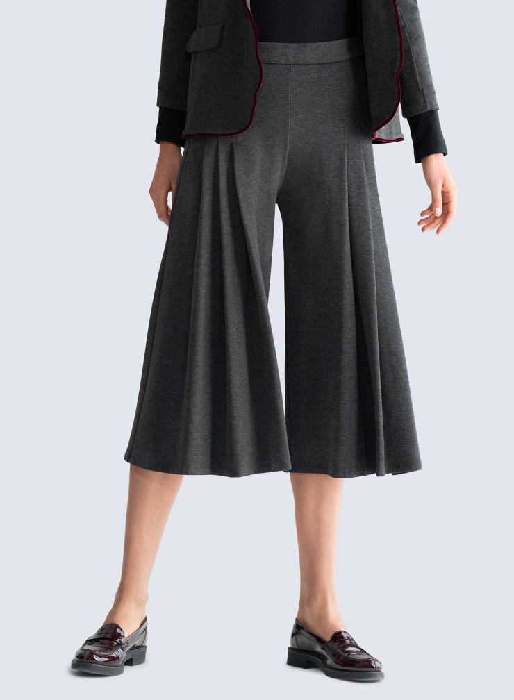 Jupe-culotte