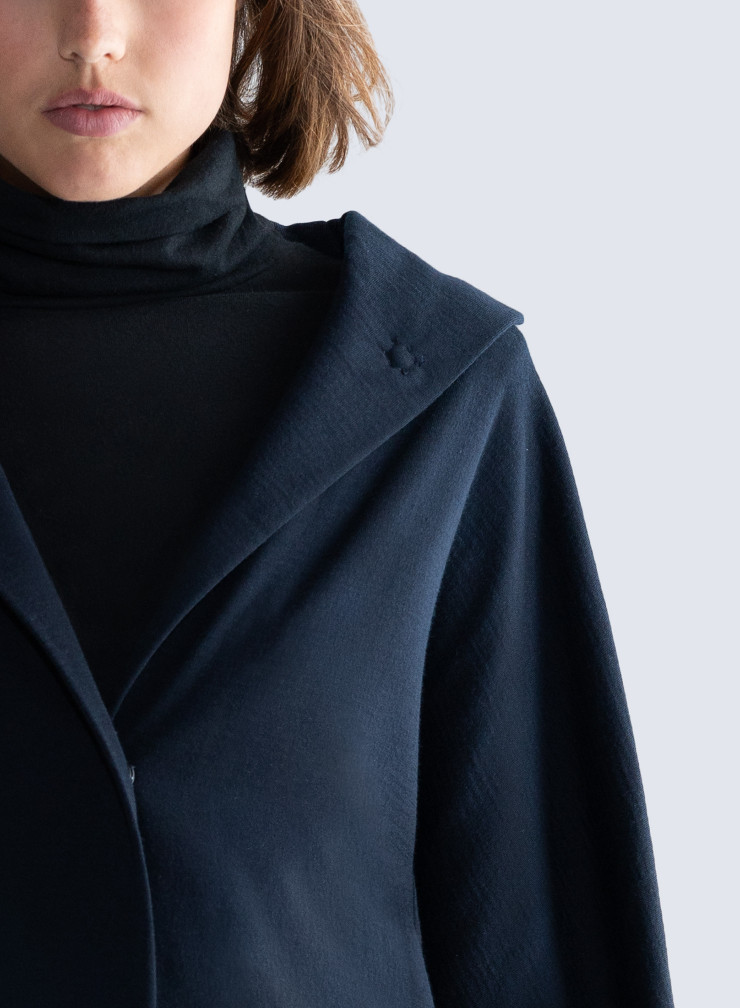 Double sided Coat