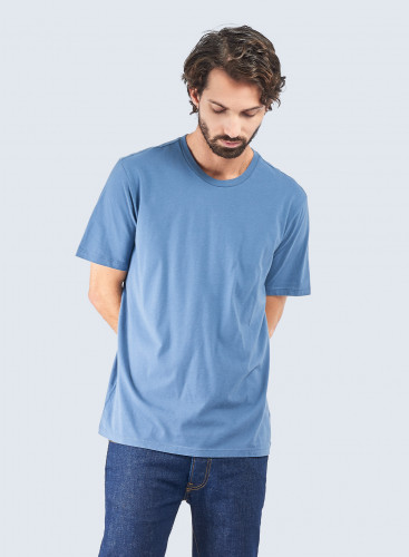 Julien round neck T-shirt