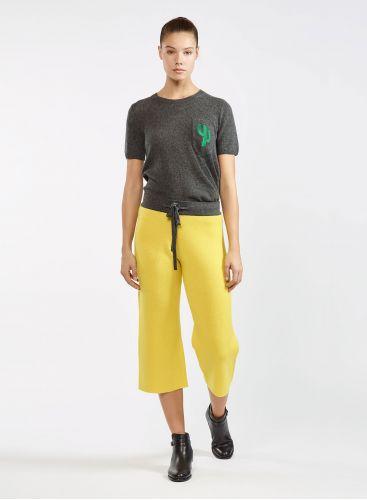 Large pants