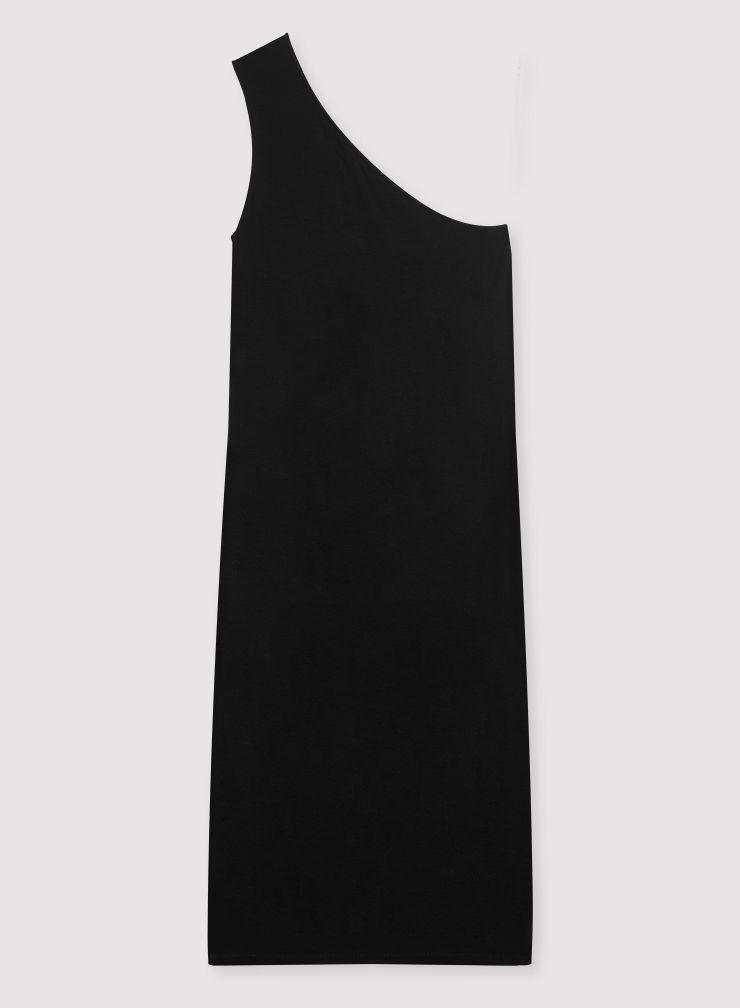Robe asymétrique
