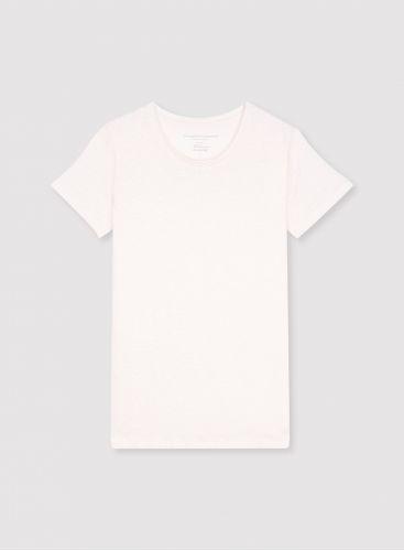 Linda round neck T-shirt
