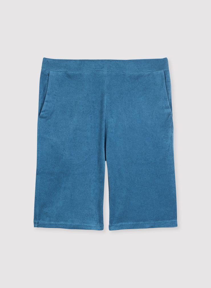 Homme - Short éponge