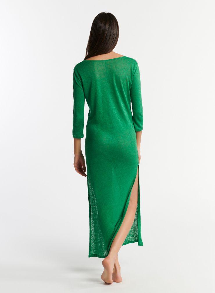 Djellaba long dress