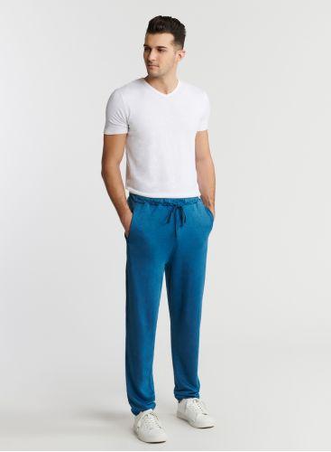Homme - Pantalon teinture artisanale