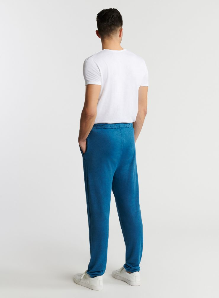Man - Hand dyed pants