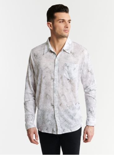 Man - Tie & dye shirt